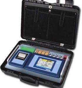 3590ETKR hordozható érintőképernyős mérlegműszer ipari felhasználásra