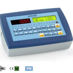 """3590 EXP """"ENTERPRISE"""" mérlegműszer fejlett ipari alkalmazásokhoz"""
