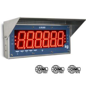DGT100 mérlegműszer/ismétlőkijelző