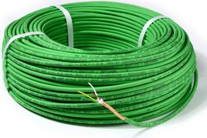 LCCB kábel mérlegcellák csatlakoztatásához