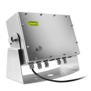 3590 EGTT érintőképernyős mérlegműszer ipari alkalmazásokhoz
