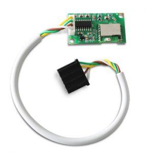 BLTH Bluetooth interfész mérlegműszerhez