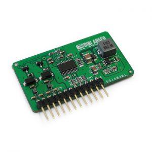 DAC16O 16 BIT-es programozható analóg kimenet