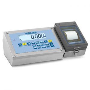 DFWKXT IP68-as többfunkciós mérlegműszer