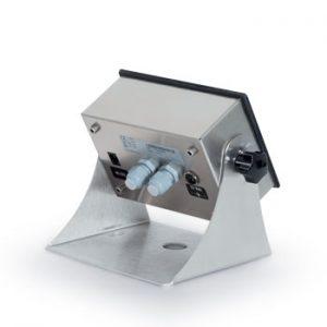 DGT20 asztali digitális jeltovábbító/mérlegműszer