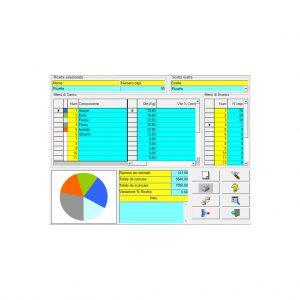 Data Mix Card szoftver