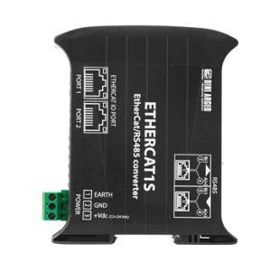 ETHERCAT interfész egyetlen mérleghez vagy mérleghálózathoz
