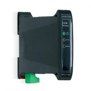 ETHERNETIP1S interfész RS485 átalakításához – Ethernet IP DIN sínre