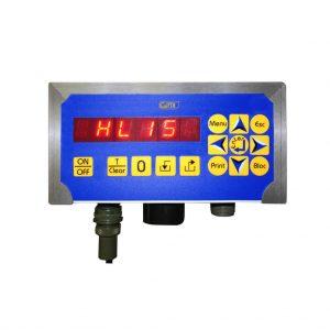 HL10 – HL15 kompakt mérlegműszer