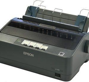 LX300PRO pontmátrix nyomtató