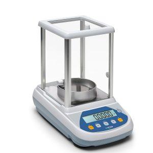 BHPB 0,1 mg analitikai mérleg