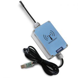 OBRF 868 MHz-es rádiófrekvenciás interfész