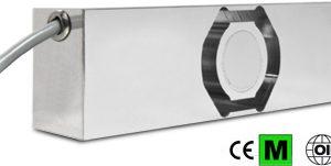 SPSY rozsdamentes acél egypont mérlegcella