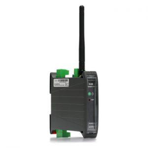 Többfunkciós ETHERNET / WIFI interfész digitális mérlegekhez