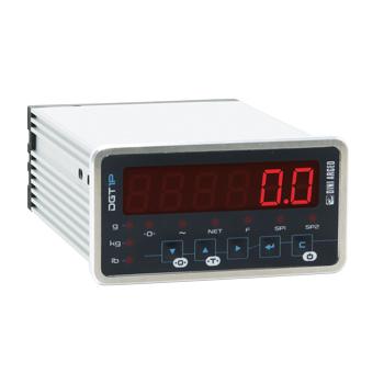 DGT1P digitális jeltovábbító/mérlegműszer